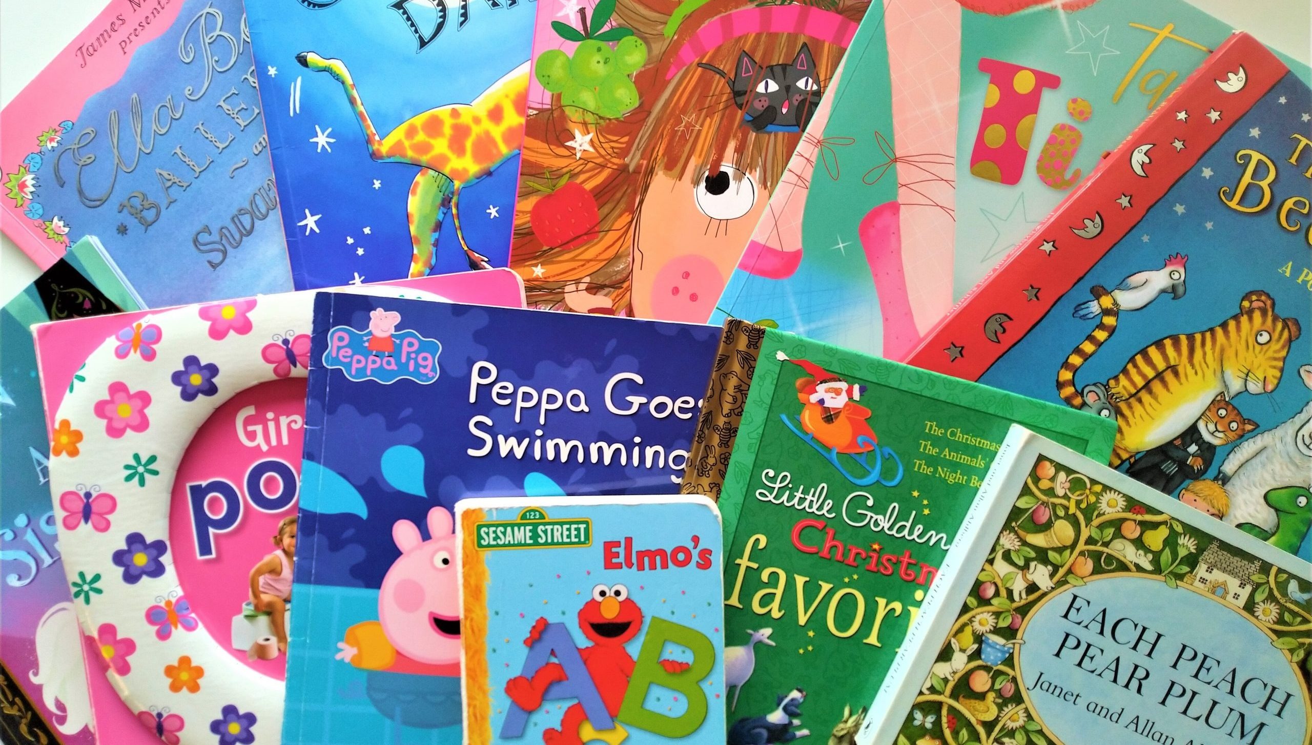 Best English Books For Bilingual Kids